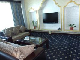 Royal Palace Hotel
