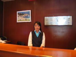 Premier Alatau International Hotel